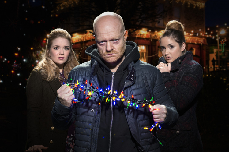 EastEnders - Christmas Iconic